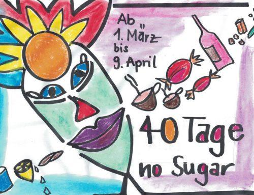 Frühlingsputz à la BoE: Zucker-, Kaffee- und Konsum-Fasten