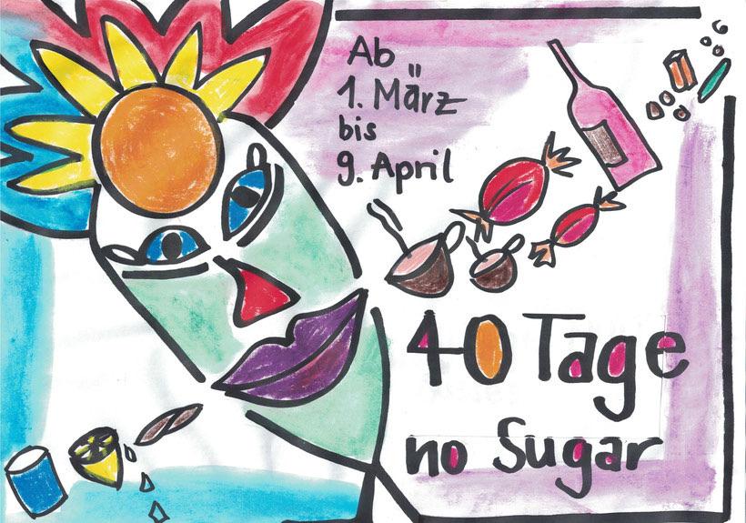 Zucker-, Kaffee- und Konsum-Fasten mit Satt & Selig