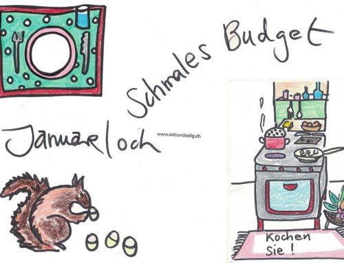 Kostengünstig essen – Geld sparen mit der BoE