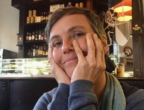 BoE-Erfolgsgeschichte Susanne Rieser