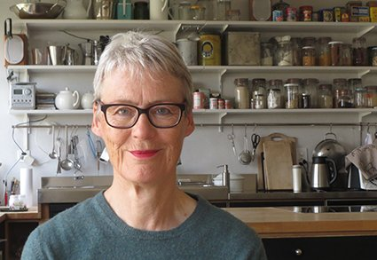 Katharina Issler