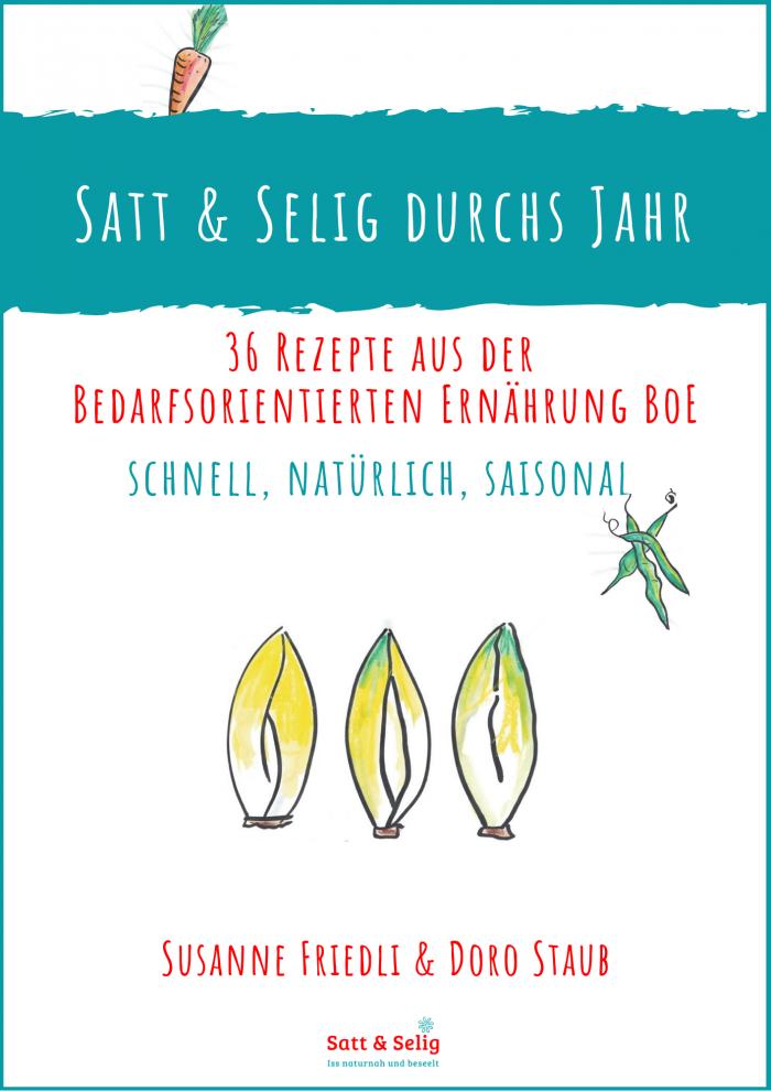 BoE-Rezeptbuch